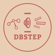 DBSTEP logo