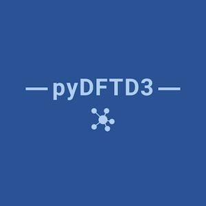 pydftd3_icon